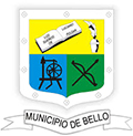 lOGO Municipio de Bello