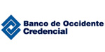 Logo Banco de Occidente